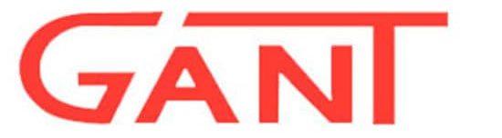 Cекционные гаражные ворота Gant